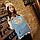 Женский школьный рюкзак с кристаллом, фото 4