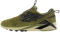 Мужские кроссовки Footpatrol x Asics Gel Kayano Trainer Green