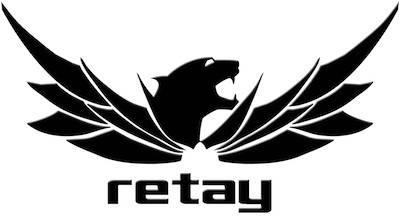 Новые стартовый пистолеты Retay!