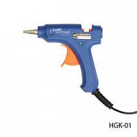 Клеевой пистолет для наращивания волос HGK-01
