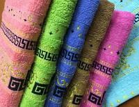 Метровые полотенца Орнамент