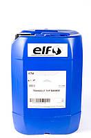 Трансмиссионное масло Elf TransElf TYP B80w90 20л.