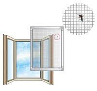 Москитные сетки на окна и двер...