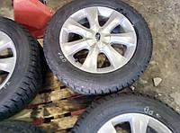 Диски с резиной зимней Subaru Tribeca B9 B10