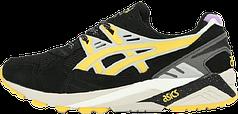 "Мужские кроссовки Sneaker Freaker x ASICS Gel Kayano ""Melvin"" Black/Yellow"