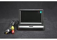 Экран-монитор раскладушка