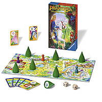 Настольная игра 'Зачарованный лес', Ravensburger