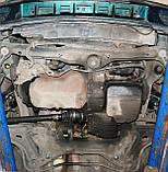 Защита картера двигателя и акпп Volkswagen Golf III 1991-, фото 6