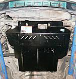Защита картера двигателя и акпп Volkswagen Golf III 1991-, фото 7