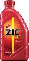 Трансмиссионное масло ZIC ATF Dextron6 1л.(Ю.Корея).