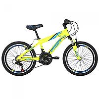 Детский спортивный велосипед  PLAYFUL,колеса 20 Дюймов