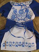 Сукня для дівчинки № 2 н.ку