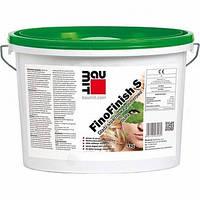 Baumit FinoFinish S - Шпаклевка финишная готовая, 20 кг