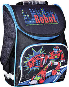 "Рюкзак PG 11 ""Robot"" 34х26х14 см."