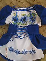 Сукня для дівчинки № 3 н.ку
