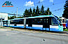 16 - метровый трамвай для Винницы