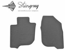 "Коврики ""Stingray"" на Mitsubishi L-200 (c 2015--)"