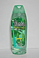 TANIA 2в1 Шампунь с кондиционером с экстрактом трав Березовий 500 мл (3801)
