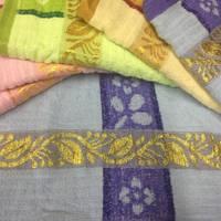 Метровые полотенца Золото