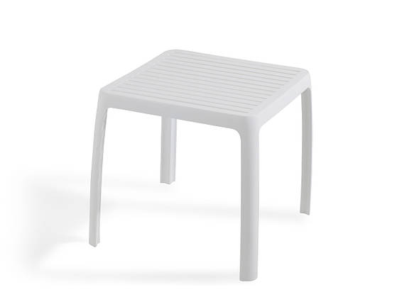 "Дизайнерский столик к шезлонгу Wave side table ТМ ""Papatya"", фото 2"