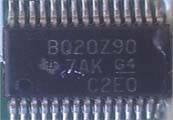 BQ20Z90. Новый. Оригинал.