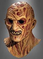 Страшная маска Фредди Фрюгер