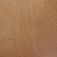 Мебельная ткань кожзам Н 02 коричневый