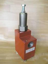 Клапан тормозной типа КТО 20.3-Т 02/08 – УХЛ 1