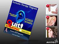 Quit smoking - магниты против курения