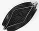 Сумка Michael Kors Ginny Medium Logo Crossbody Black 30H6TGNM2V, фото 3