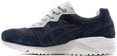 "Женские кроссовки Asics Gel Lique Introduced in ""Indian Ink"" Dark Blue"