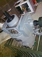 Аксиально-поршневой насос НАС-40-200