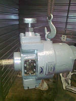 Аксиально-поршневой насос НАС-63-200