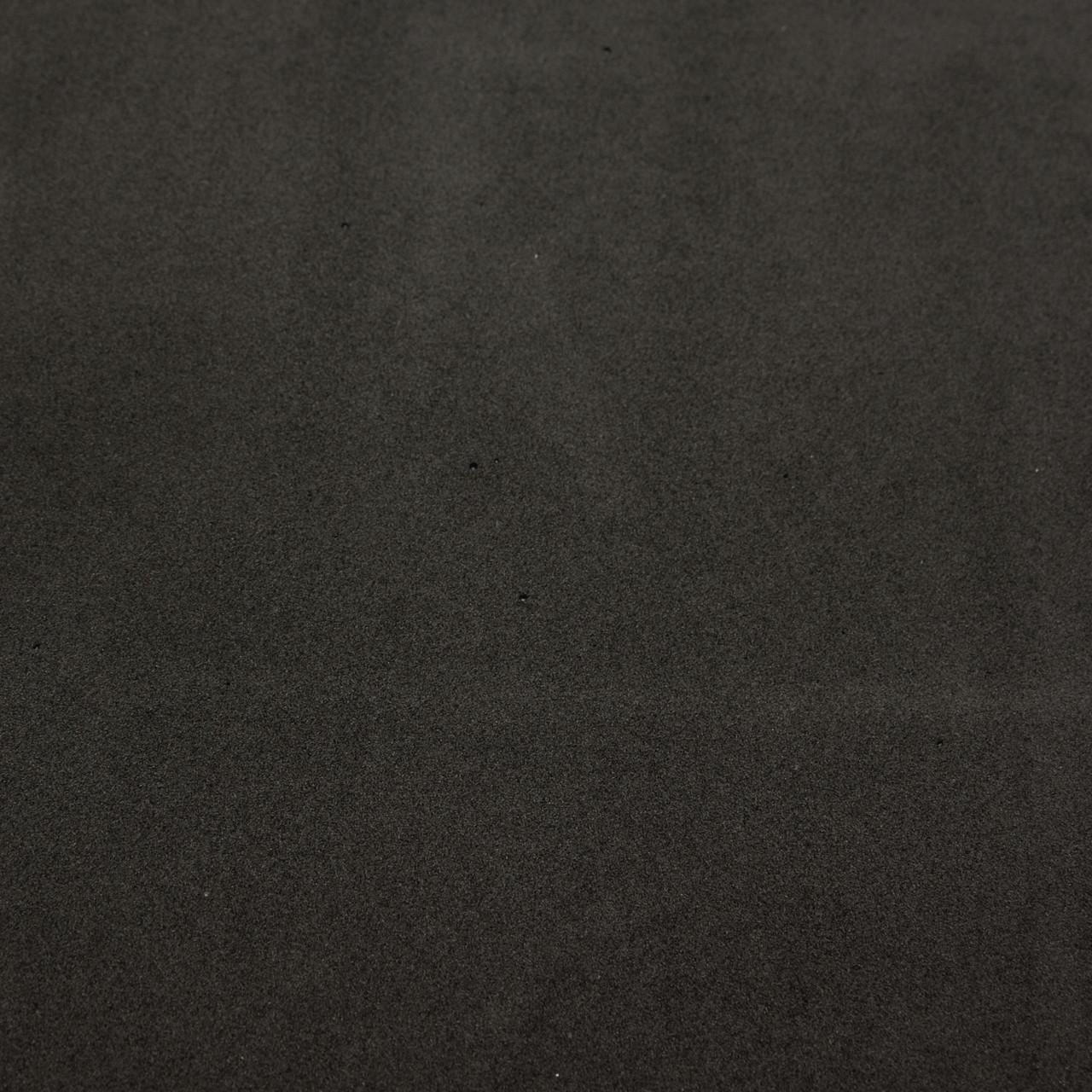 Фоамиран 2 мм, 50x50 см, Китай, ЧЕРНЫЙ