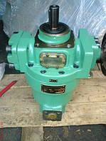 Аксиально-поршневой насос НАД-63-200