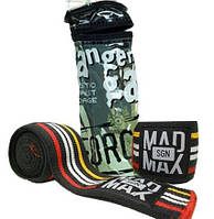 MadMax MFA 291 бинт кистевой эласт.