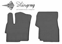"Коврики ""Stingray"" на Mitsubishi Lancer 10 \X (c 2007--) митсубиси лансер"