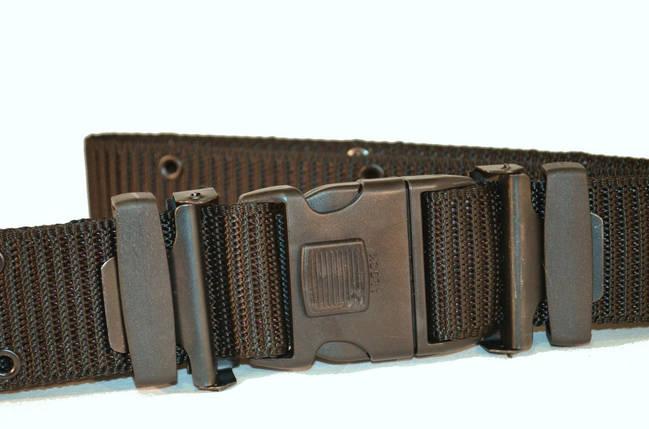 Ремень разгрузочный LC чёрный, фото 2
