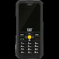 Бронированная защитная плёнка для Caterpillar CAT B30