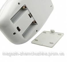 Прибор для сушки лака ногтей (на батарейках) Nail Dryer, Nails Express!Акция, фото 3
