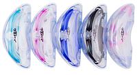 Очки для плавания со сменными носиками DOLVOR DLV-7300