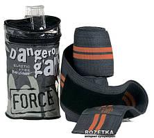MadMax MFA 292 бинт на колено эласт.