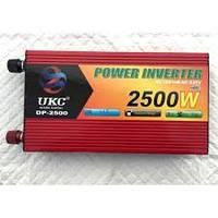 Преобразователь AC/DC 12V DP-2500W