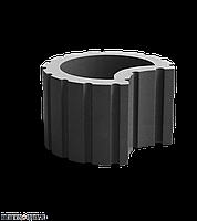 Цветочница бетонная К-11 Габариты 28кг. 44*36*30