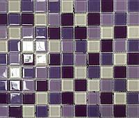 Мозаика стеклянная MixC014R