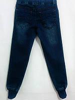 Джинсовые брюки для мальчика 5-8 лет
