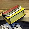 Модная разноцветная сумочка, фото 6