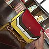 Модная разноцветная сумочка, фото 4