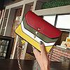 Модная разноцветная сумочка, фото 2
