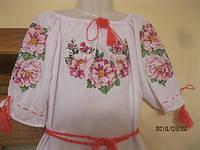 Сукня для дівчинки № 9 н.ку, фото 1